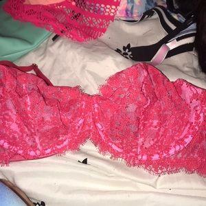 VS unlined bra